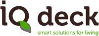iQdeck – Deck Compósito com 60% Bambu
